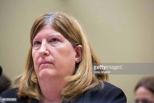 Teresa Fryer chief information security officer and director of the Centers for Medicare and Medicaid Services' Enterprise Information Security Group...