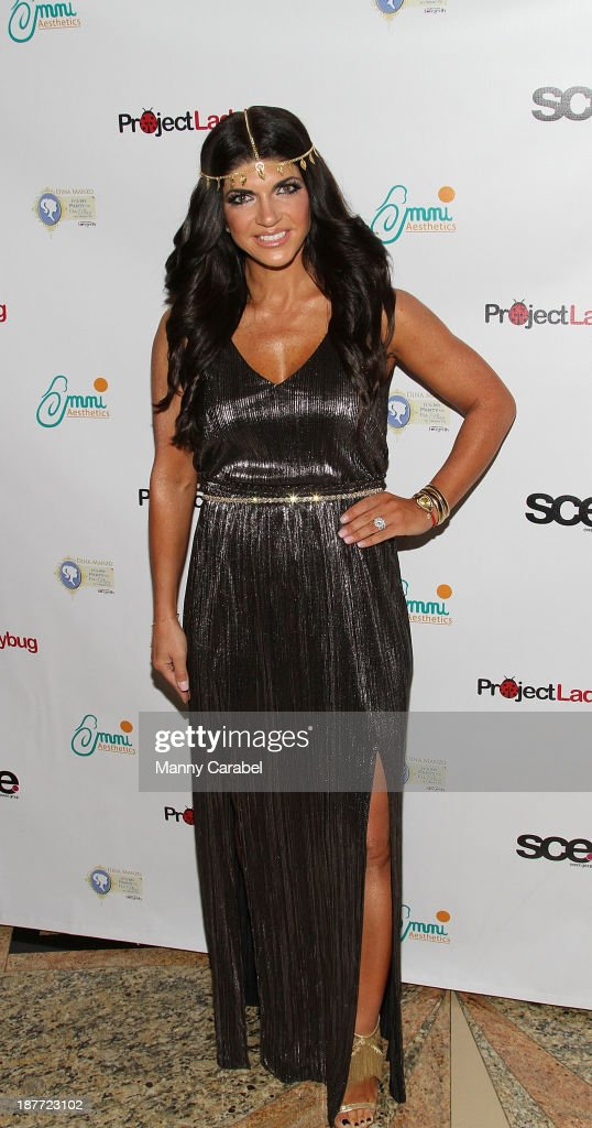 """""""Goddess Night Out"""" Event Benefiting Project Lady Bug Hosted By Dina Manzo"""