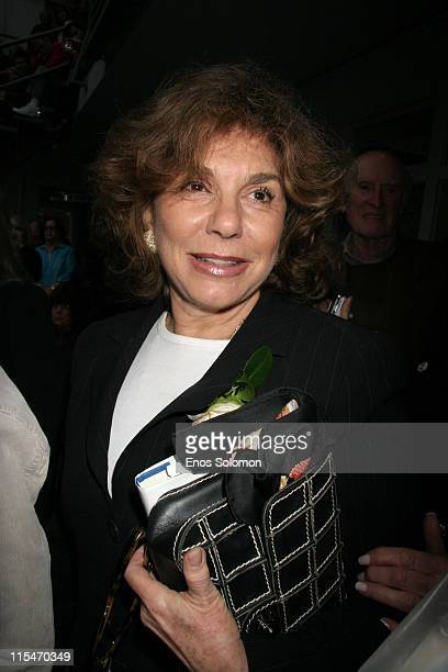 Teresa Heinz Kerry during John Kerry and Teresa Heinz Kerry Speak Sign This Moment on Earth at Dutton's Bookstore in Brentwood CA United States