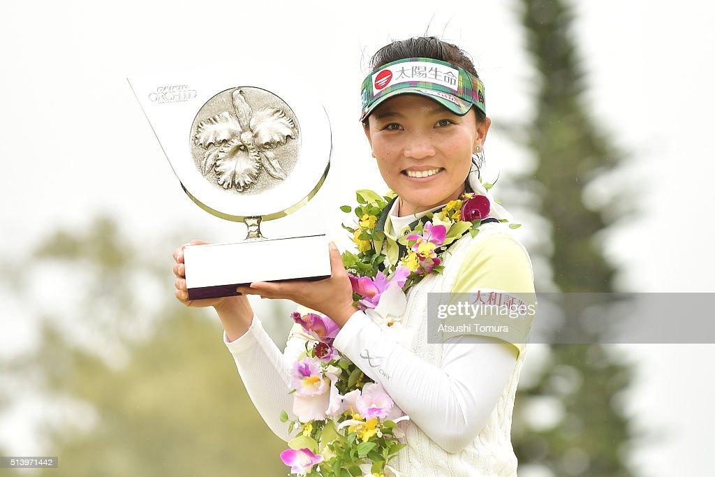Daikin Orchid Ladies Golf Tournament - Day 4