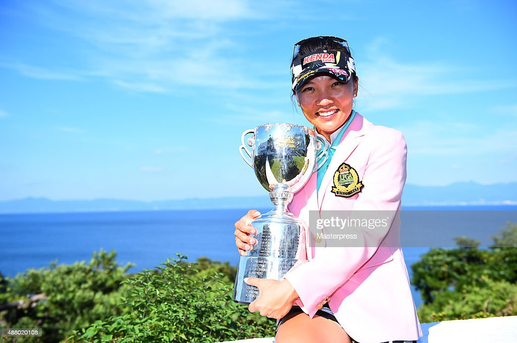 The 48th LPGA Championship Konica Minolta Cup 2015 - Day 4