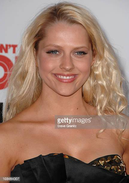 """Teresa Palmer arrives at Sony Pictures Premiere of """"You Don't Mess With the Zohan"""" on May 28, 2008 at the Grauman's Chinese Theatre in Hollywood,..."""