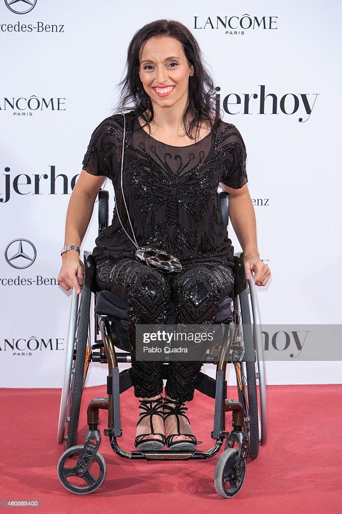 'Mujer Hoy' Awards 2014 : ニュース写真