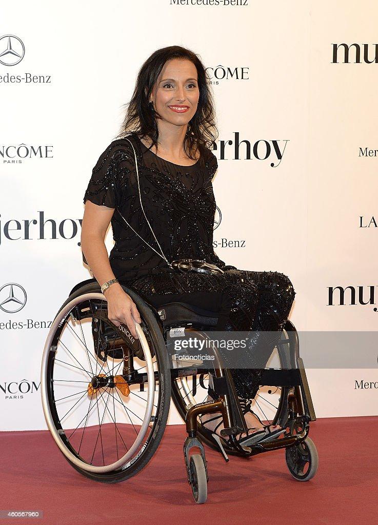 'Mujer Hoy' Awards 2014