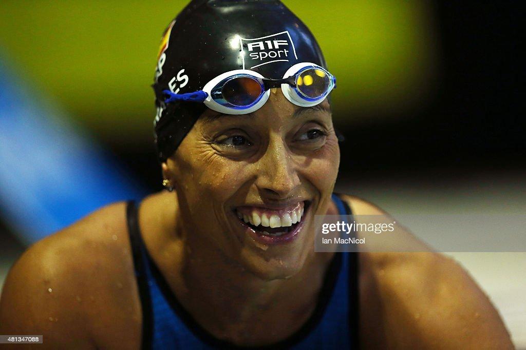 IPC Swimming World Championships - Day Seven