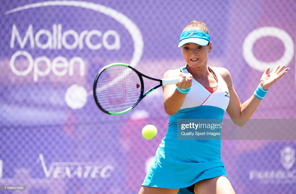 WTA Mallorca Open 2019 : News Photo