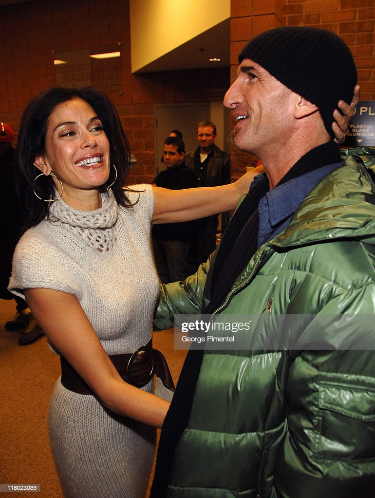 "2007 Sundance Film Festival - ""Resurrecting the Champ"" Premiere"