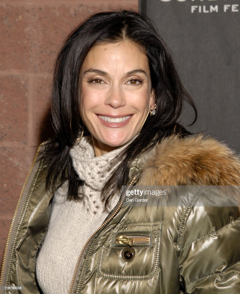 "2007 Sundance Film Festival -""Resurrecting The Champ"" Premiere"