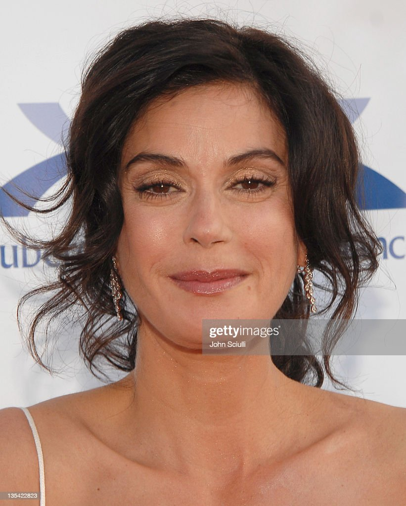 Teri Hatcher during 6th Annual Comedy For A Cure Hosted by Tuberous Sclerosis Alliance at The Music Box Theatre in Hollywood, California, United States.