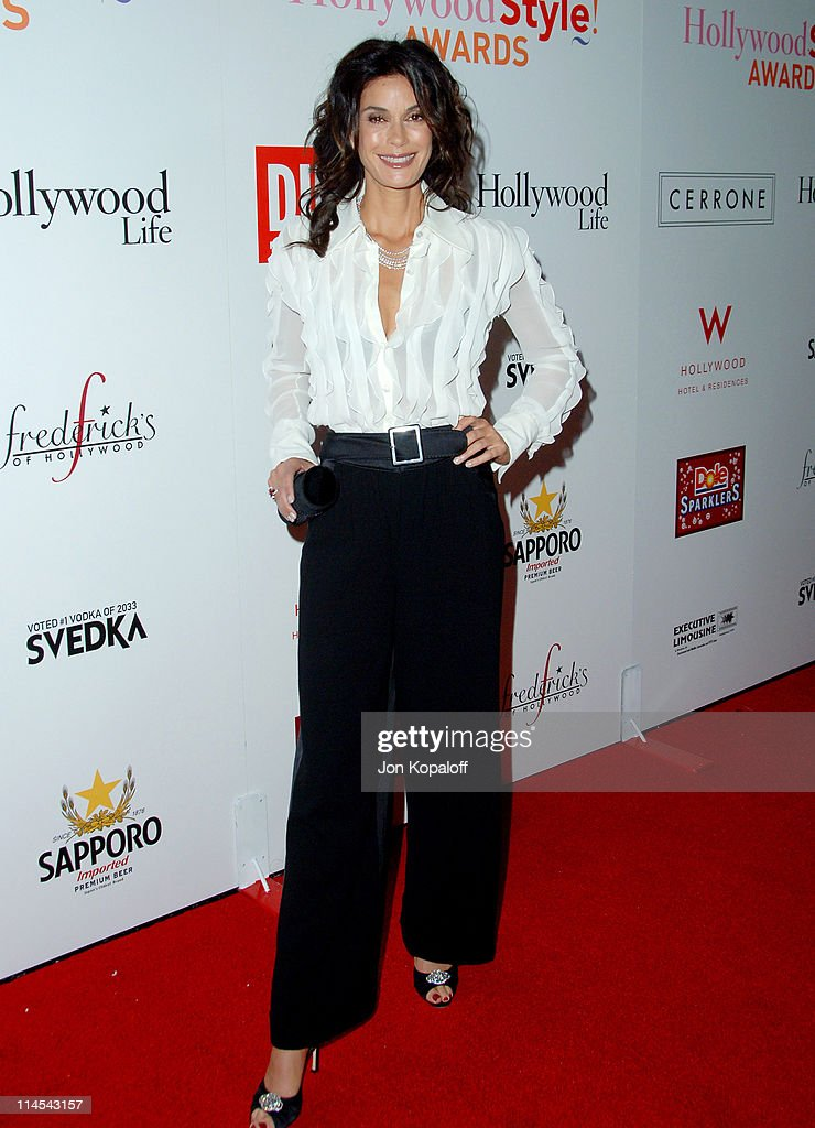 Movieline Hollywood Life Style Awards - Arrivals