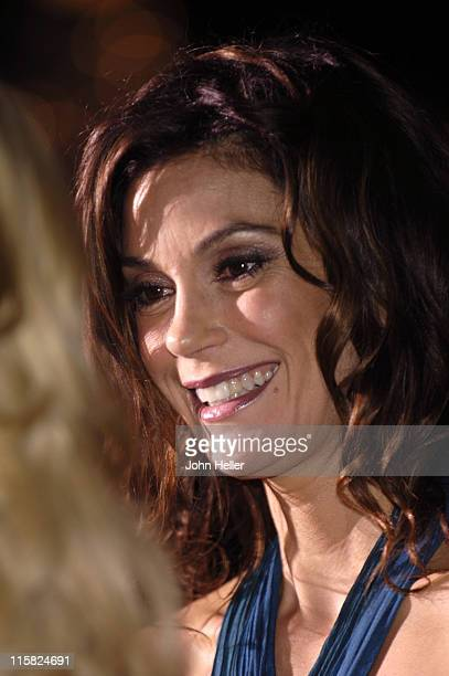 Teri Hatcher during The HELP Group Teddy Bear Ball December 3 2005 at The Beverly Hilton in Beverly Hills California United States