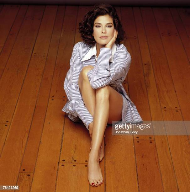 Teri Hatcher Teri Hatcher by Jonathan Exley Teri Hatcher Self Assignment June 30 1993