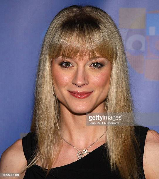Teri Polo during ABC AllStar Party at Astra West in West Hollywood California United States