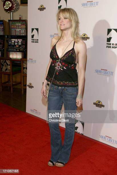 Teri Polo Stock Photos And Pictures Getty Images