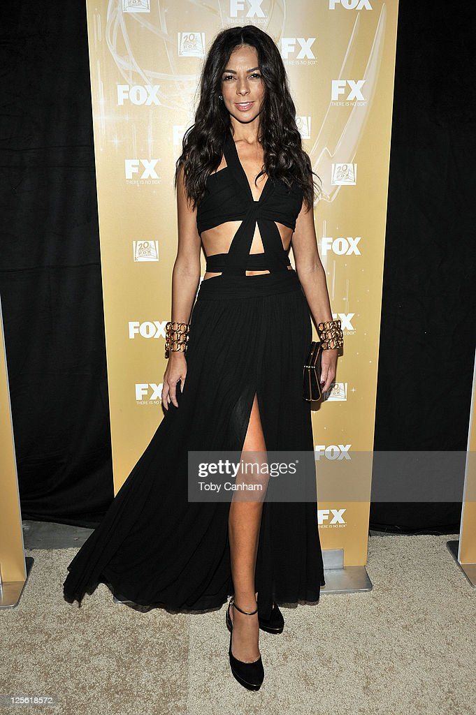 Fox Broadcasting Company, Twentieth Century Fox Television And FX Celebrates Their 2011 Emmy Nominees : News Photo