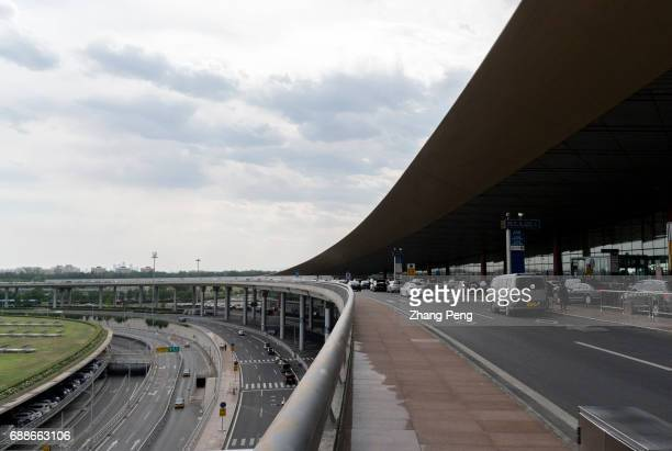 Terminal 3 of Beijing Capital International Airport According to China CAAC China will build three worldclass airport clusters in the Jingjinji area...