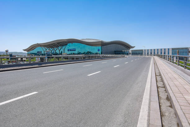 Terminal and Road