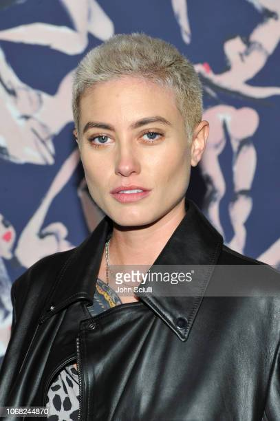 Terra Juano attends the MARCELL VON BERLIN LA Store Launch at MARCELL VON BERLIN Flagship Store on November 15 2018 in Los Angeles California