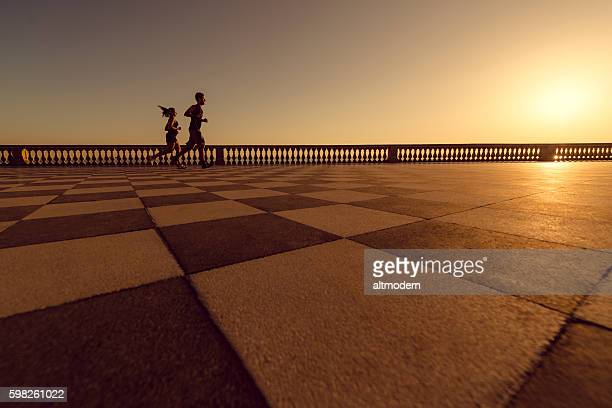 terrazza mascagni livorno - livorno stock pictures, royalty-free photos & images
