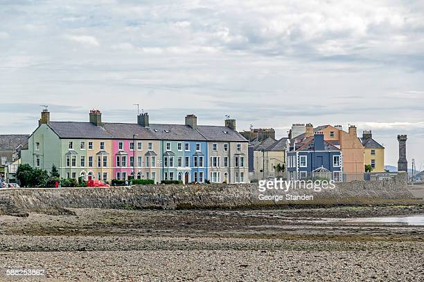 Terraced Houses, Anglesey