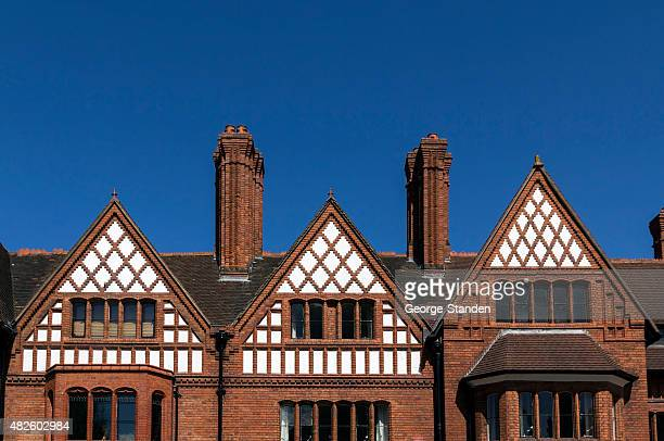 Terraced Houses Chester