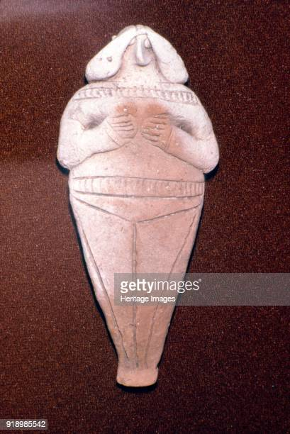 Terracotta Astarte or 'Ishtar' figure Third Dynasty of Ur c2100 BC The Third Dynasty of Ur also known as the NeoSumerian Empire refers to both a 22nd...