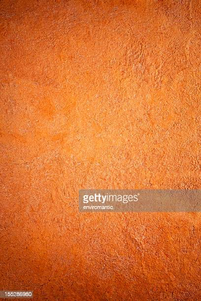 terracotta background. - terracotta stock pictures, royalty-free photos & images