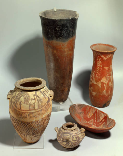 Terracotta Vases Pictures Getty Images