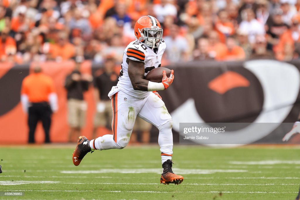 New Orleans Saints v Cleveland Browns : News Photo