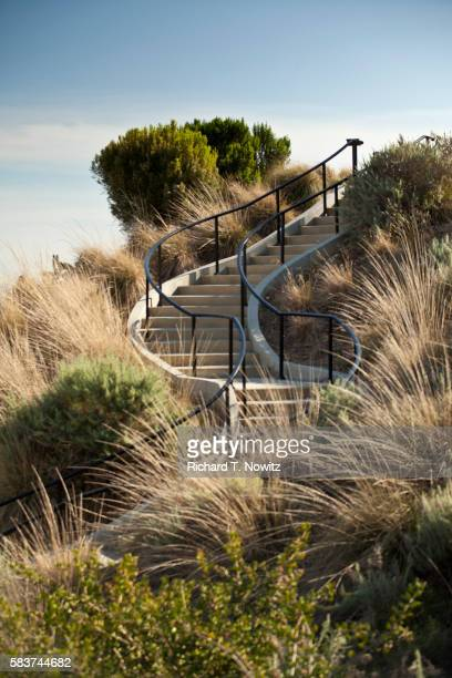 terranea resort - rancho palos verdes stock pictures, royalty-free photos & images