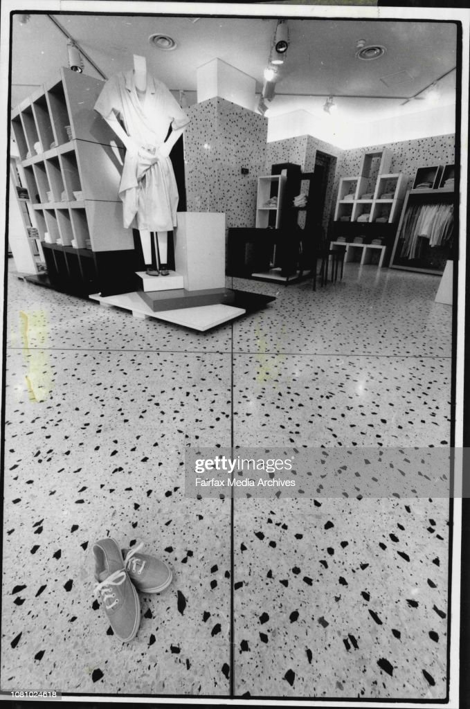 Terrazzo Speckled Walls Floors And Tables This Terrazzo