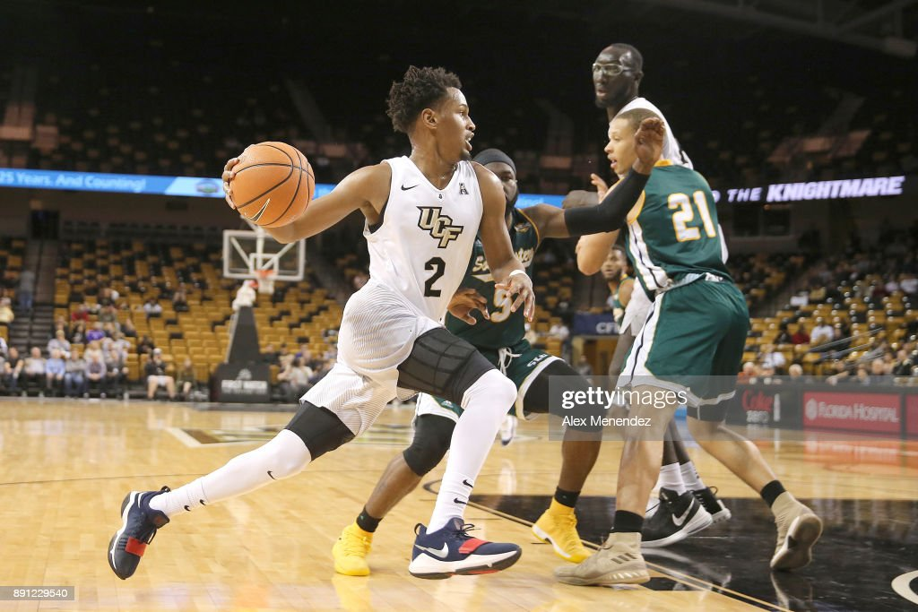 Southeastern Louisiana v Central Florida