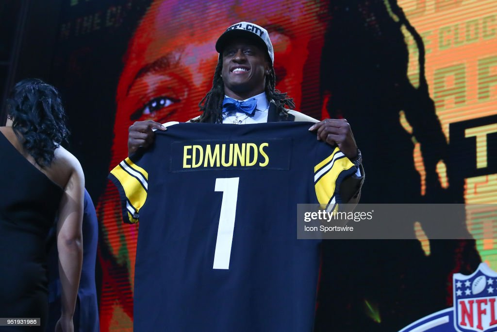 NFL: APR 26 2018 NFL Draft : News Photo