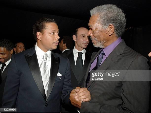 Terrence Howard and Morgan Freeman 10612_lc0290jpg