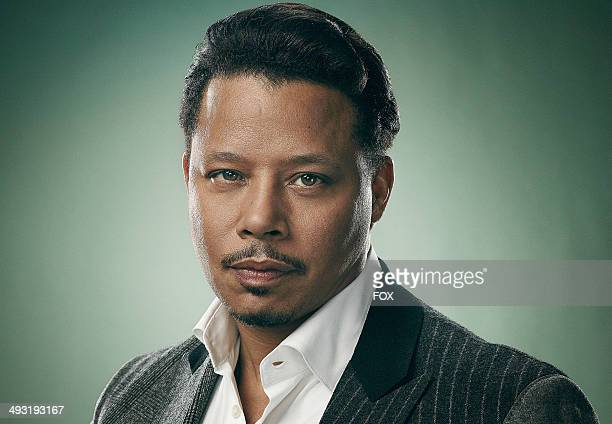 Terrence Howard as Lucious Lyon. EMPIRE will join the schedule in 2015 on FOX.