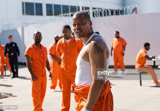 Terrence Howard as Lucious Lyon in the The Devils Are Here Season Two premiere episode of EMPIRE airing Wednesday Sept 23 on FOX