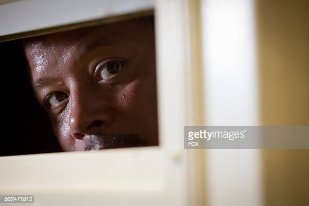 Terrence Howard as Lucious Lyon in the Without A Country episode of EMPIRE airing Wednesday, Sept. 30 on FOX.