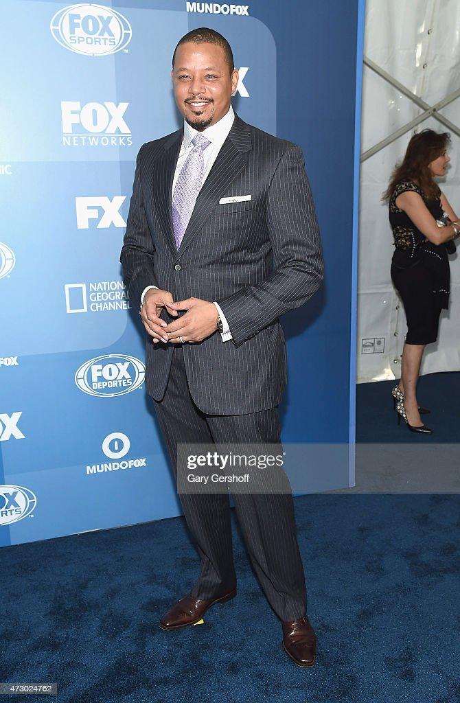 2015 FOX Programming Presentation : News Photo