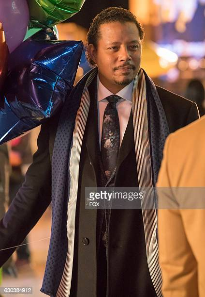 Terrence Howard in the 'A Furnace For your Foe' fall finale episode of EMPIRE airing Dec 14 on FOX