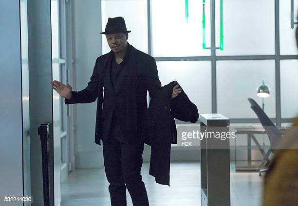 Terrence Howard in the 'A Rose By Any Other Name' episode of EMPIRE airing Wednesday April 6 on FOX