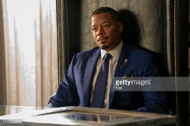 """Terrence Howard in the """"Got on My Knees to Pray"""" episode of EMPIRE airing Tuesday, Oct. 1 on FOX."""