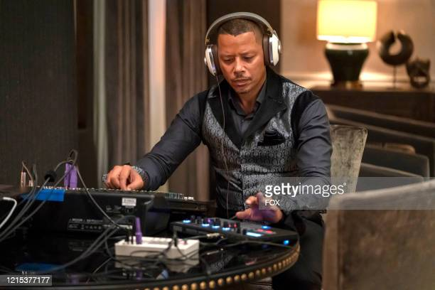"""Terrence Howard in the """"I Am Who I Am"""" episode of EMPIRE airing Tuesday, March 24 on FOX."""