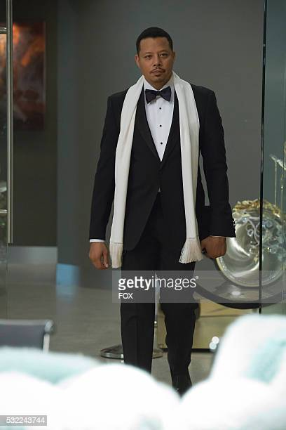 Terrence Howard in the 'Rise by Sin' episode of EMPIRE airing Wednesday May 11 on FOX