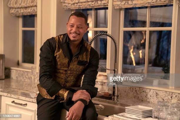 """Terrence Howard in the """"Talk Less"""" episode of EMPIRE airing Tuesday, March 10 on FOX."""