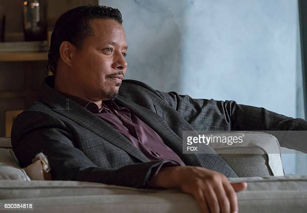 Terrence Howard in the 'The Unkindest Cut' episode of EMPIRE airing Dec 7 on FOX