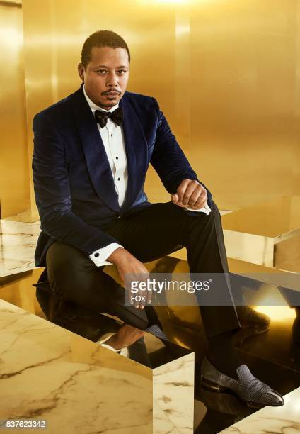 Terrence Howard on Season Four of EMPIRE premiering Wednesday Sept 27 on FOX