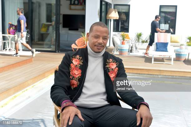 Terrence Howard stars in a new ad campaign for Tubi, the worlds largest free movie and TV streaming service on October 14, 2019 in Los Angeles,...