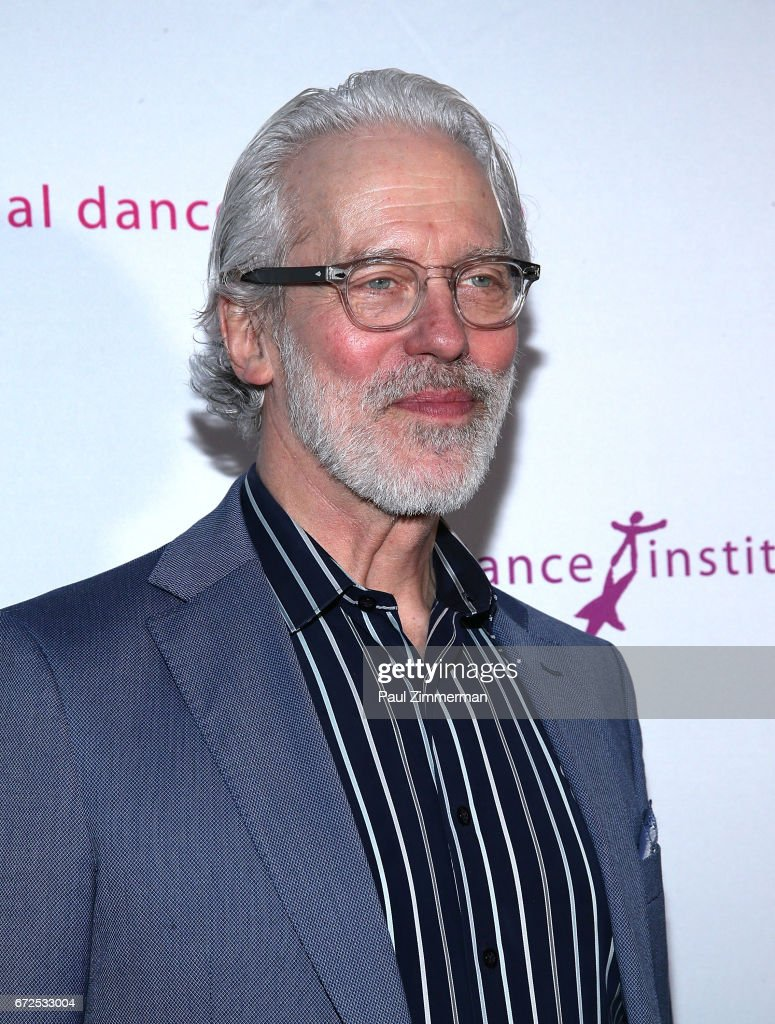 Books By Terrence Mann >> Terrence Mann Attends The 2017 National Dance Institute Gala
