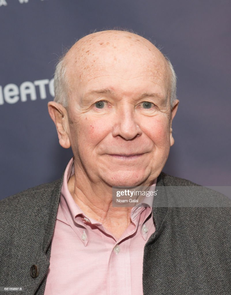 Terrence McNally attends the 2017 Drama Desk Nominees Reception at Marriott Marquis Times Square on May 10, 2017 in New York City.