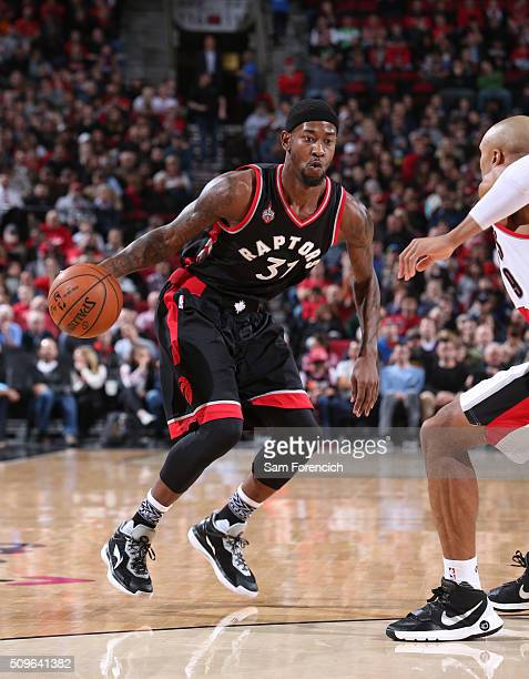 Terrence Ross Shoes 2016